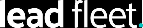Lead Fleet Logo